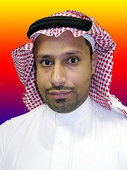 الكاتب والصحفي السعودي الأستاذ ميرزا الخويلدي