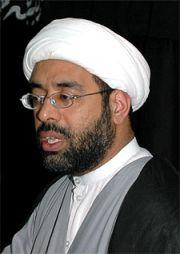 سماحة الشيخ علي علي آل موسى حفظه الله