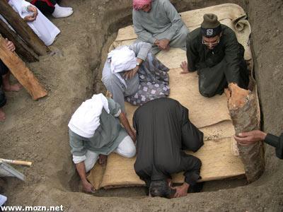 تشييع الخطيب الحسيني ملا راضي المرهون رحمه الله