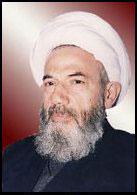 آية الله الشيخ محمد هادي معرفة